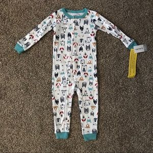 Other - Carters Jammies